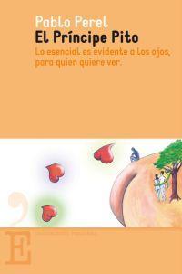 EL PRíNCIPE PITO: portada