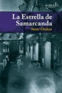 La Estrella de Samarcanda: portada