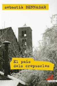 El País dels Crepuscles: portada