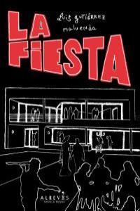 FIESTA,LA: portada