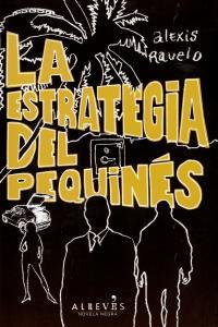 ESTRATEGIA DEL PEQUINES,LA: portada