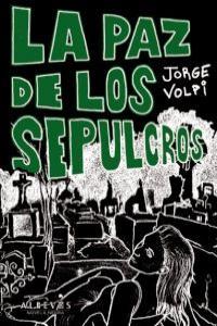 La Paz de los Sepulcros: portada