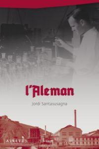 L'ALEMAN - CAT: portada