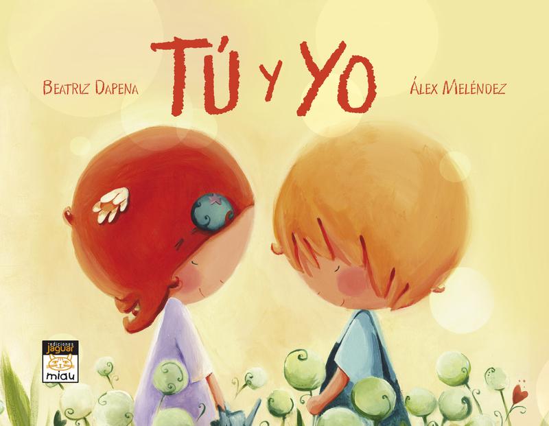 Tú y yo (2ª Ed.): portada