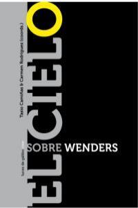 CIELO SOBRE WENDERS, EL: portada