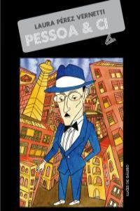 PESSOA & CIA: portada