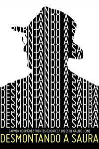 DESMONTANDO A SAURA: portada
