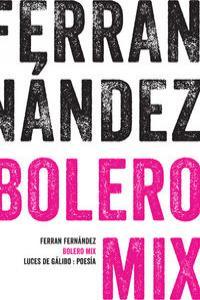 BOLERO MIX: portada