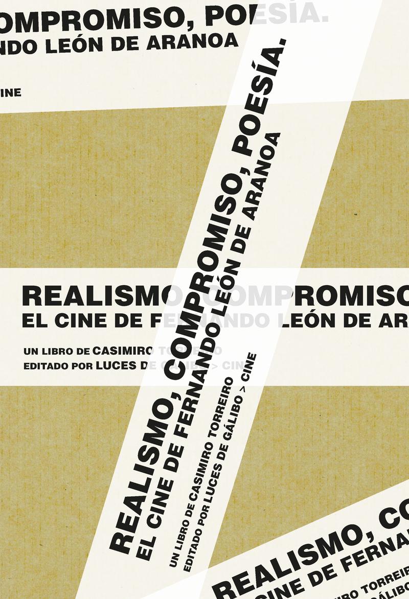 Realismo, compromiso, poesía: portada