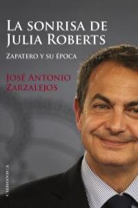 LA SONRISA DE JULIA ROBERTS: portada