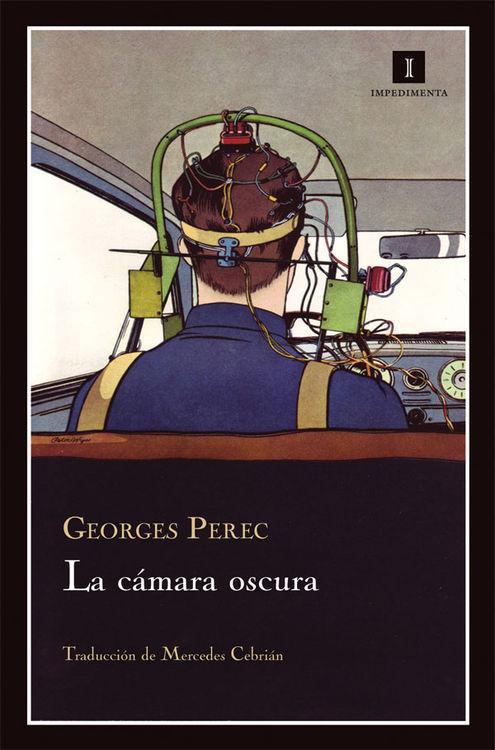 CAMARA OSCURA,LA (2ª EDICIÓN): portada