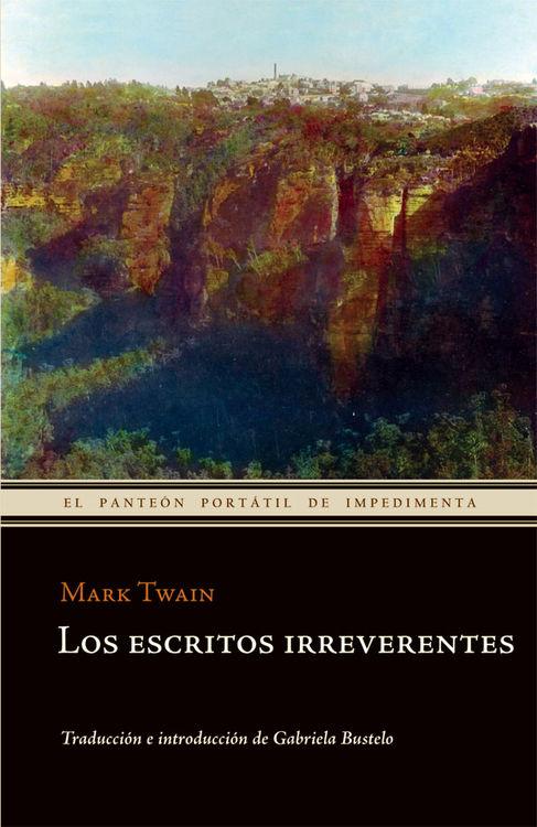 ESCRITOS IRREVERENTES,LOS: portada
