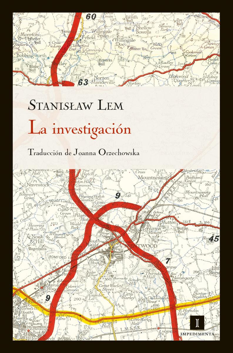 INVESTIGACION, LA (2ª EDICIÓN): portada
