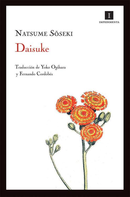 Daisuke: portada