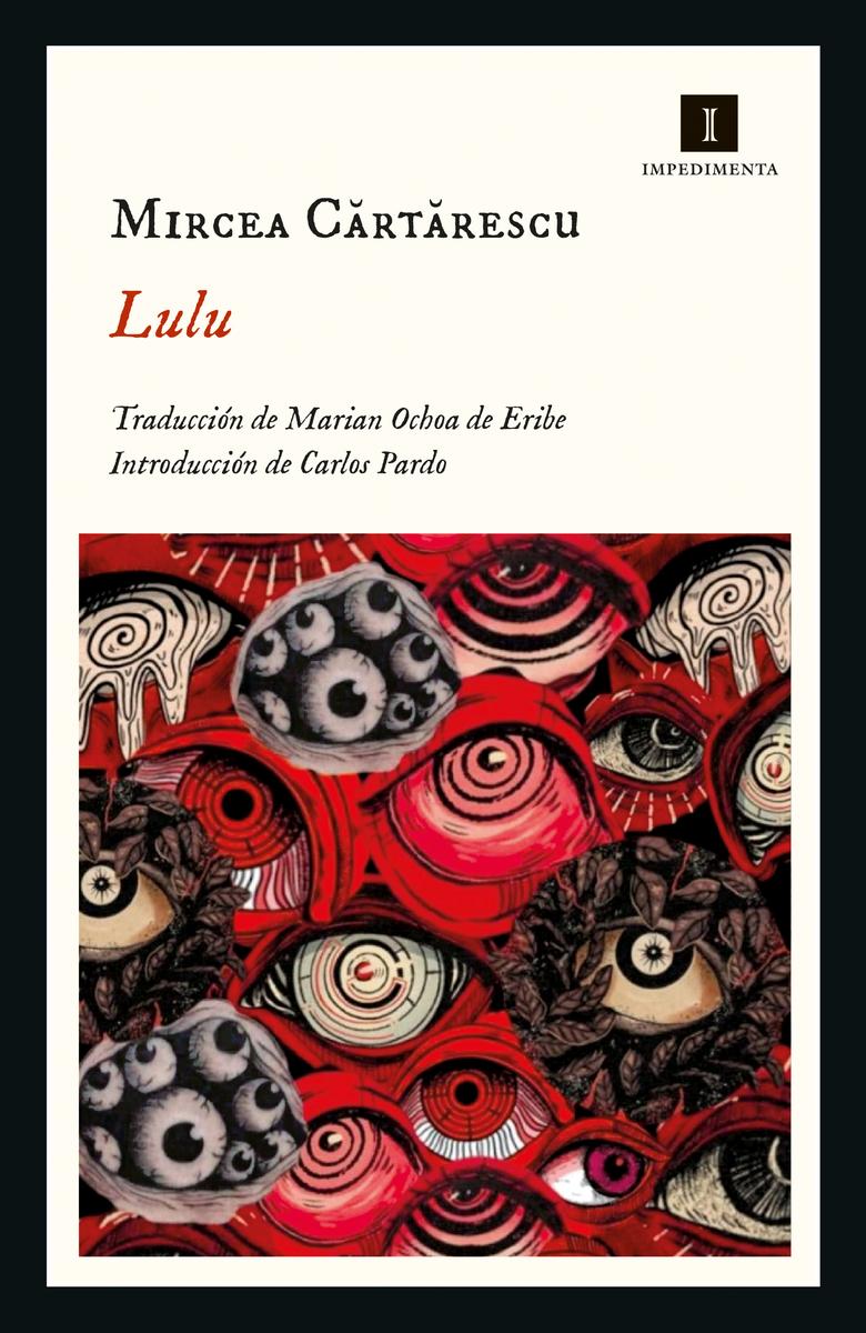 Lulu: portada