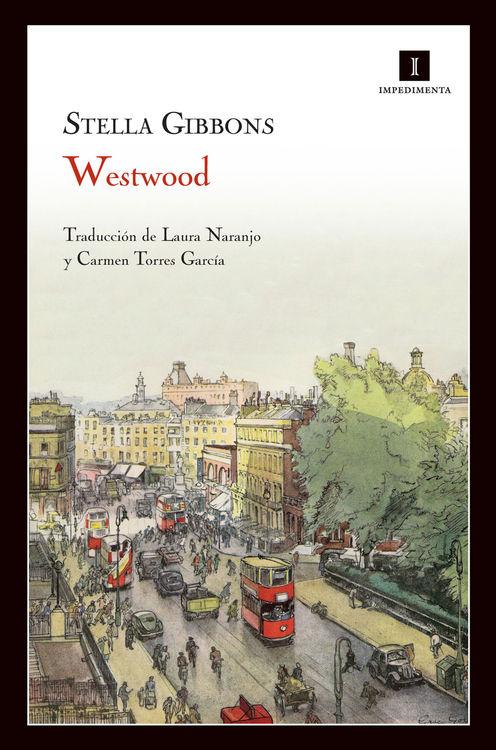 Westwood: portada