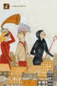 Libreta ilustrada Iratxe L�pez de Muna�n: portada