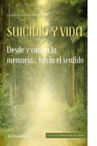 Suicidio y vida: portada