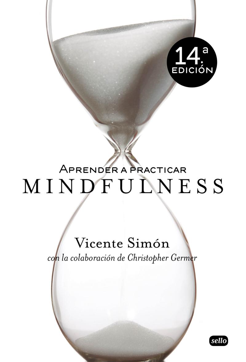 Aprender a practicar Mindfulness: portada