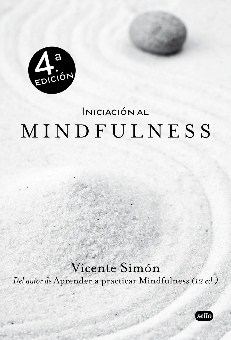 Iniciación al Mindfulness: portada