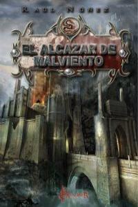ALCAZAR DE MALVIENTO,EL: portada