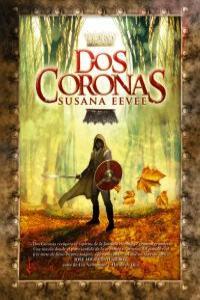 DOS CORONAS: portada