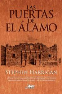PUERTAS DE EL ALAMO,LAS: portada