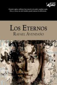 ETERNOS,LOS: portada