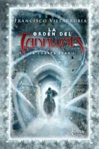 LA ORDEN DEL TANHWAR: portada