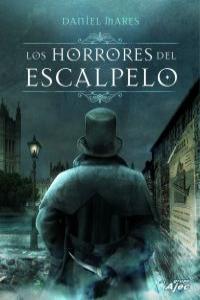 LOS HORRORES DEL ESCALPELO: portada
