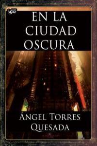 EN LA CIUDAD OSCURA: portada