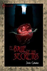 EL BAILE DE LOS SECRETOS: portada