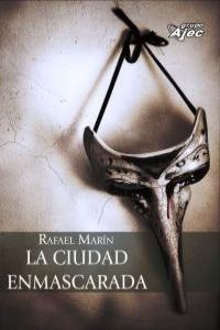 LA CIUDAD ENMASCARADA: portada