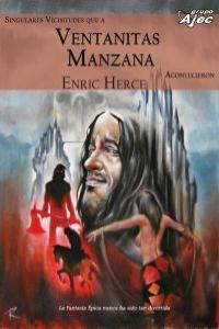 VENTANITAS MANZANA: portada