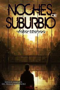 NOCHES DE SUBURBIO: portada