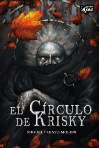 EL CÍRCULO DE KRISKY: portada