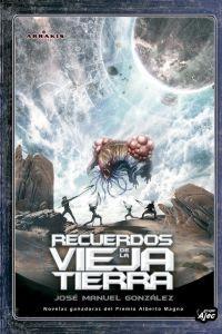 RECUERDOS DE LA VIEJA TIERRA: portada