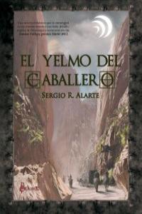 EL YELMO DEL CABALLERO: portada