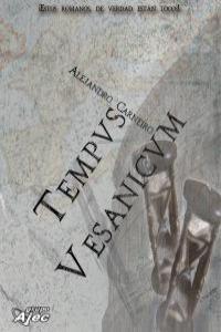TEMPUS VESANICUM: portada