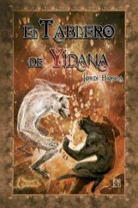 EL TABLERO DE YIDANA: portada
