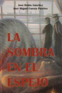 SOMBRA EN EL ESPEJO,LA: portada