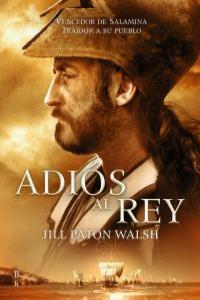 ADI�S AL REY: portada