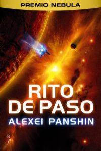 RITO DE PASO: portada