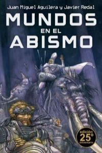 MUNDOS EN EL ABISMO: portada