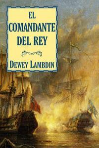 EL COMANDANTE DEL REY: portada