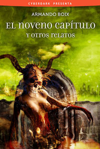 EL NOVENO CAP�TULO Y OTROS RELATOS: portada
