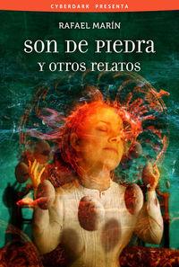 SON DE PIEDRA Y OTROS RELATOS: portada