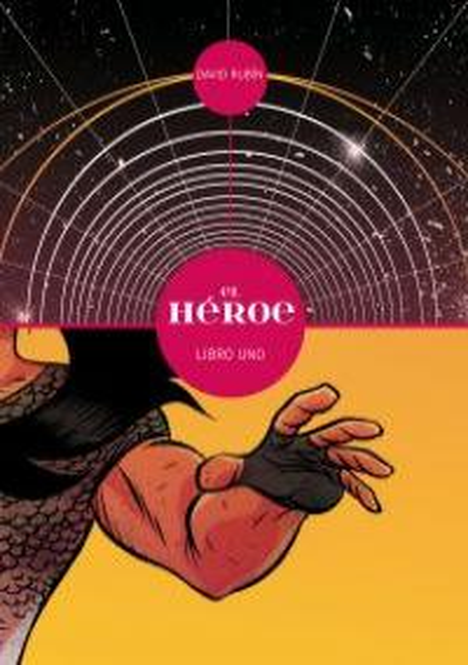 HEROE,EL 2.ª ED.: portada