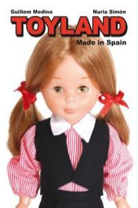 TOYLAND MADE IN SPAIN 2.ª ED.: portada