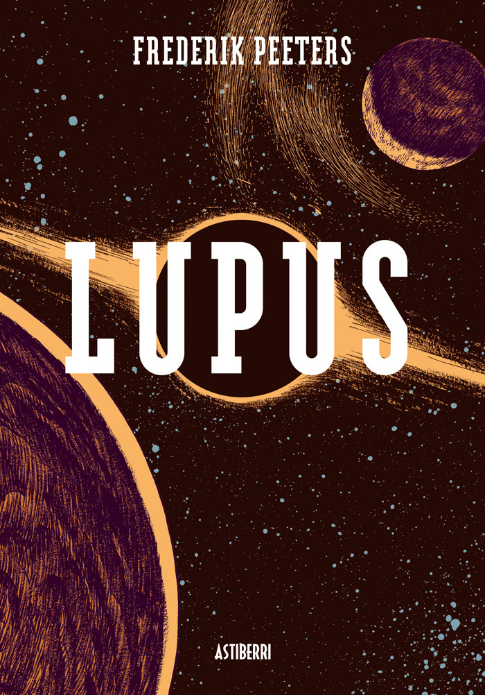 LUPUS (INTEGRAL) 2.ª ED.: portada
